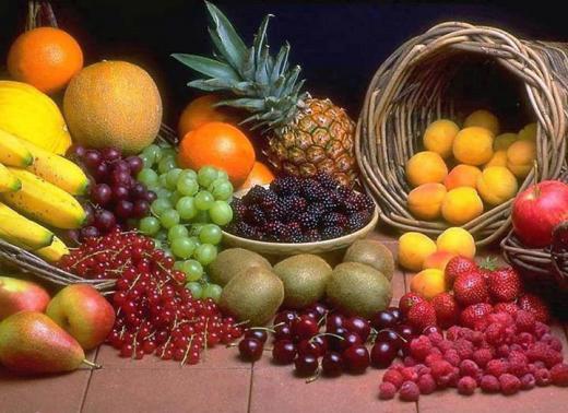 Zdravo voće